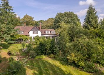 6 bed detached house for sale in North Hill, Little Baddow, Chelmsford CM3
