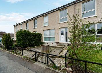 Thumbnail 3 bed terraced house for sale in Woodrow, Gorebridge, Edinburgh