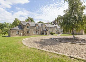 Thumbnail 6 bed detached house for sale in Grange Cottages, Robins Lane, Lolworth, Cambridge