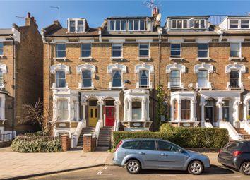 6 bed terraced house for sale in Petherton Road, Highbury, London N5