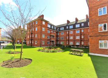 Thumbnail 1 bedroom flat for sale in Empire Court, North End Road, Wembley