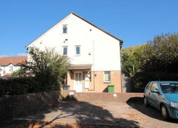 Thumbnail 2 bed terraced house for sale in Manston Close, Radyr Way