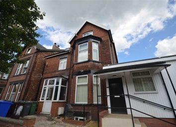 Thumbnail 1 bed flat to rent in 13 Corkland Road, Chorlton, Manchester, Greater Manchester