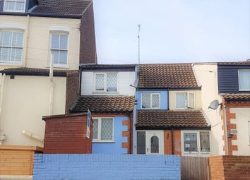 Thumbnail 2 bed terraced house to rent in Cliff Hill, Gorleston, Great Yarmouth