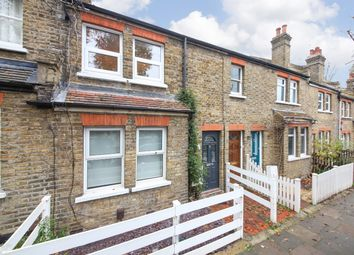Thumbnail 2 bed flat for sale in Lucas Road, Penge