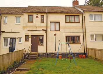 Thumbnail 3 bed terraced house for sale in Harperley Gardens, Stanley
