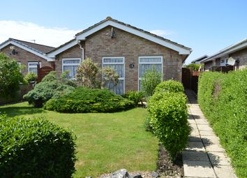 Thumbnail 2 bed detached bungalow for sale in The Poplars, Weston-Super-Mare