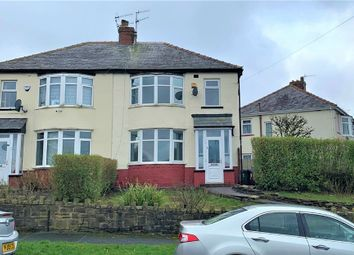 Thumbnail 3 bed semi-detached house to rent in Rossendale Avenue, Burnley, Lancashire