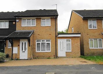4 bed semi-detached house to rent in Stipularis Drive, Hayes, Middlesex UB4