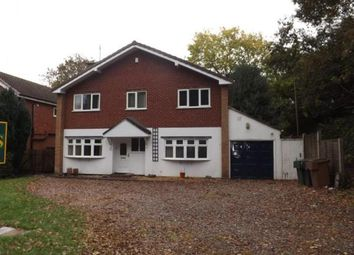 4 bed detached house for sale in Birmingham Road, Marlbrook, Bromsgrove, Worcestershire B61