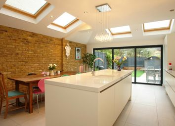 Thumbnail 4 bed property to rent in Friern Road, East Dulwich, London