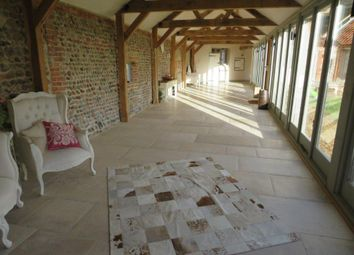 Thumbnail 5 bedroom property to rent in Old Hall Road, Witton, North Walsham