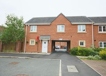 Thumbnail 1 bedroom property for sale in Baker Close, Buckshaw Village, Chorley