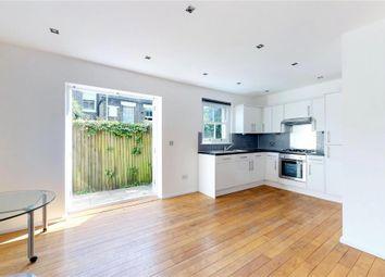 Thumbnail 2 bedroom detached house to rent in Mutrix Road, Kilburn