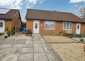 2 bed semi-detached bungalow for sale in Sutton Court, Howdale Road, Hull HU8