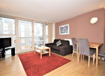 Thumbnail 2 bed flat to rent in Gainsborough House, Cassiliss Road, Canary Wharf