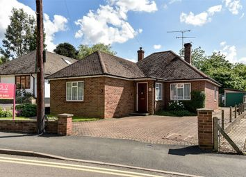 Thumbnail 4 bed detached bungalow for sale in Upper Broadmoor Road, Crowthorne, Berkshire