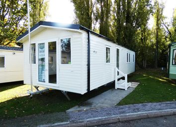 3 bed mobile/park home for sale in Weeley Bridge Holiday Park Weeley, Clacton-On-Sea, Essex CO16