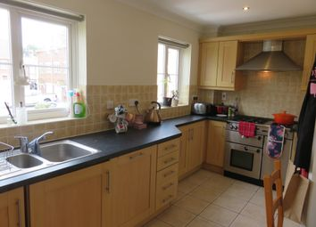 3 bed town house to rent in Maurice Rae Close, Norwich NR3