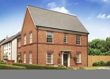 "Thumbnail 3 bed end terrace house for sale in ""Hadley (Urban)"" at Tarporley Business Centre, Nantwich Road, Tarporley"