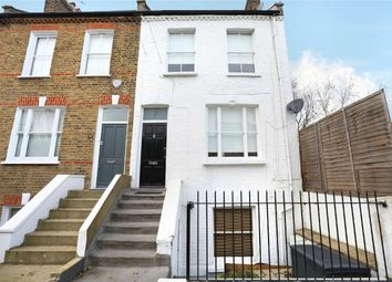 Thumbnail 4 bed end terrace house for sale in Priory Road, Bedford Park Borders, Chiswick, London