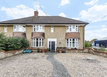 6 bed semi-detached house for sale in Iffley OX4, Oxford,