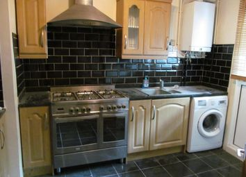 Thumbnail 3 bed maisonette to rent in Stanswood Gardens, Camberwell, London