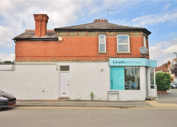 Thumbnail 1 bed maisonette to rent in Weir Road, Chertsey, Surrey
