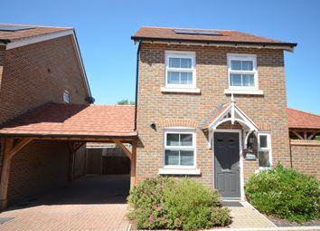Thumbnail 2 bedroom detached house for sale in Crawley Hobbs Close, Saffron Walden