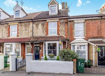 Thumbnail 4 bed terraced house for sale in Holland Road, Maidstone, Kent, .