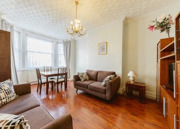 Thumbnail 1 bed flat to rent in Fairholme Road, London
