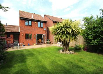 3 bed detached house for sale in Homefield, Yate, South Gloucestershire BS37