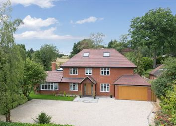 Thumbnail 6 bed detached house for sale in Mill Lane, Chalfont St. Giles, Buckinghamshire