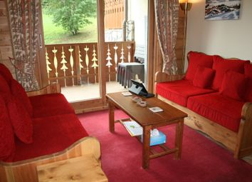 Thumbnail 2 bed apartment for sale in Morillon Les Esserts, Haute-Savoie, Rhône-Alpes, France