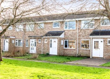 3 bed terraced house for sale in Boucher Close, Grove, Wantage OX12
