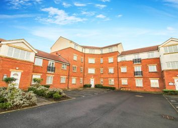 Thumbnail 2 bedroom flat for sale in Stamfordham Court, Ashington