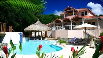 Thumbnail 6 bed property for sale in #1 Cap Gate, Cap Estate, St. Lucia