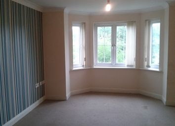 Thumbnail 2 bed flat to rent in Manchester Road, Warrington