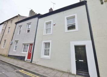 Thumbnail 3 bed terraced house for sale in Elizabeth St, Workington