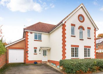 Thumbnail 4 bed detached house for sale in Mulberry Road, Ashford
