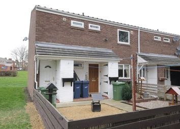 Thumbnail 1 bed flat for sale in Willows Close, Washington