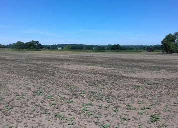 Thumbnail Land for sale in Land Off Chapel Lane, Anslow, Burton Upon Trent, Staffordshire