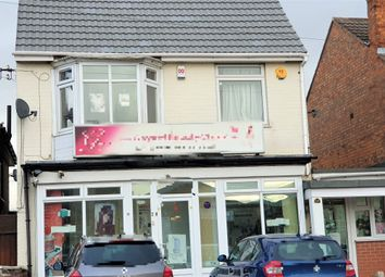 Thumbnail 2 bed flat to rent in Gipsy Lane, Leicester