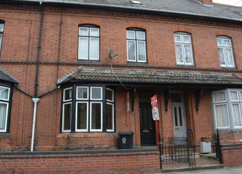 Thumbnail 1 bed flat for sale in Turner Street, Leicester