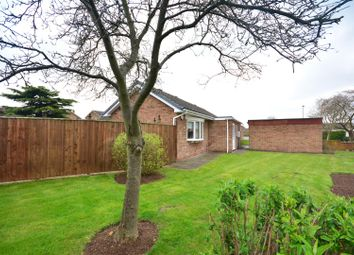 Thumbnail 3 bedroom detached bungalow for sale in Beacon Hill Drive, Hucknall, Nottingham