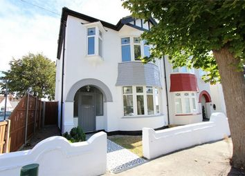 Thumbnail 3 bed semi-detached house for sale in 80 Fairleigh Drive, Leigh-On-Sea, Essex