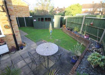 2 bed end terrace house for sale in Hillside Gardens, Addlestone, Surrey KT15
