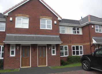 Thumbnail 3 bedroom mews house for sale in Parker Street, Ashton-On-Ribble, Preston