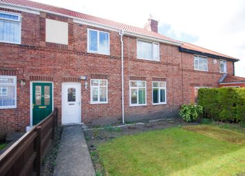 Thumbnail 4 bed terraced house for sale in Devon Crescent, Birtley, Chester Le Street