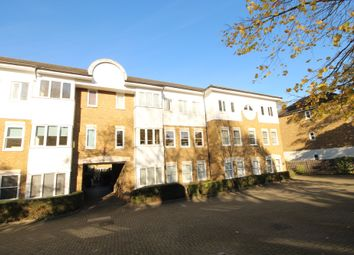 Thumbnail 1 bed flat to rent in Nightingale Court, Hertford